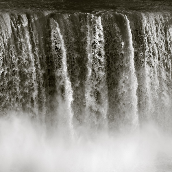 High Falls, Rochester, July 2018