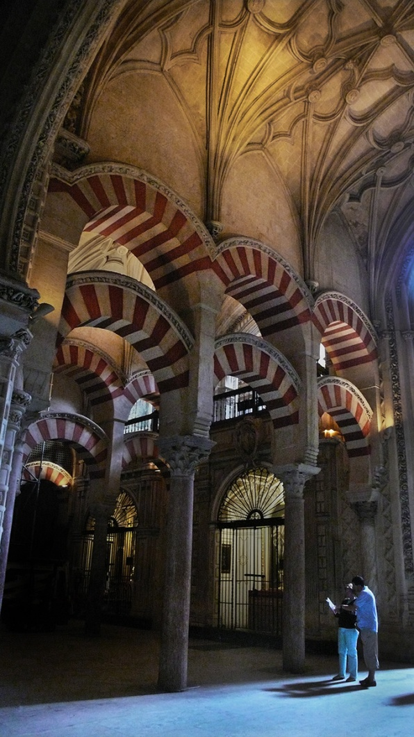 Grand Mosque and Cathedral, Cordoba